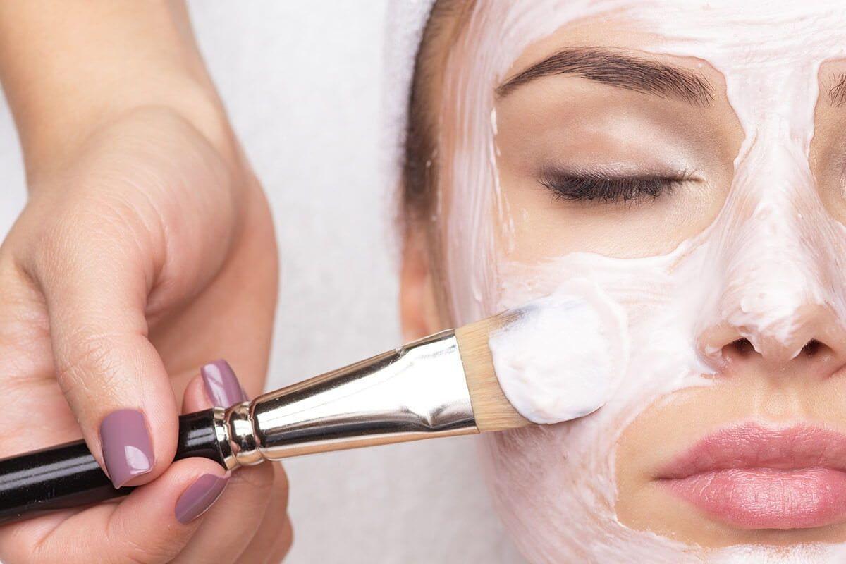 tratamientos faciales para la desescalada