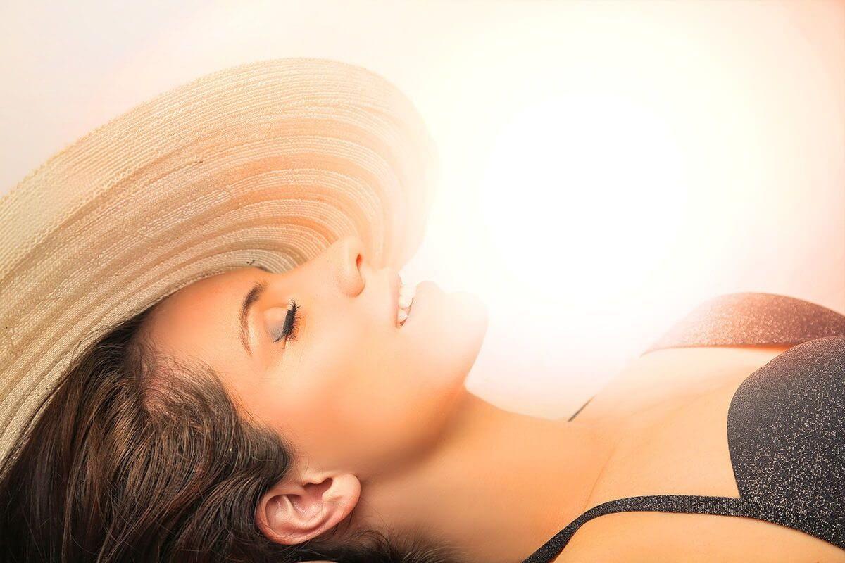 cómo evitar que el calor dañe tu piel