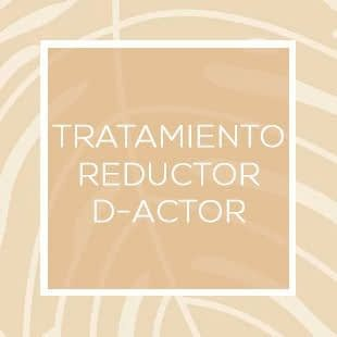 TRATAMIENTO REDUCTOR DACTOR