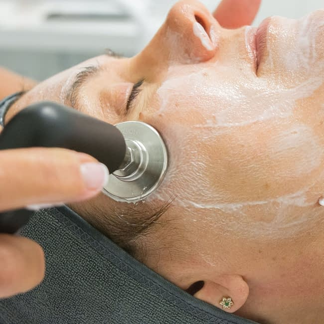 INDIBA FACIAL REAFIRMANTE