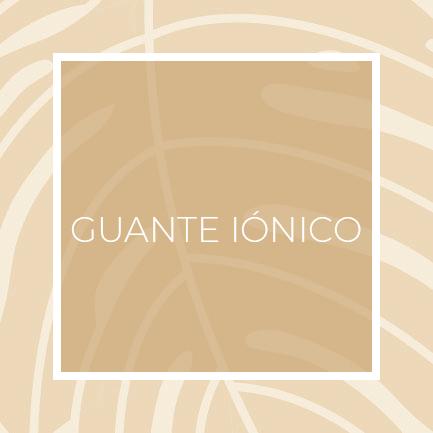 GUANTE-IÓNICO