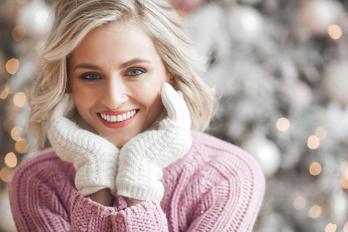 tratamientos de belleza antes de Navidad