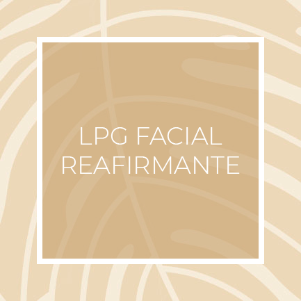 LPG FACIAL REAFIRMANTE